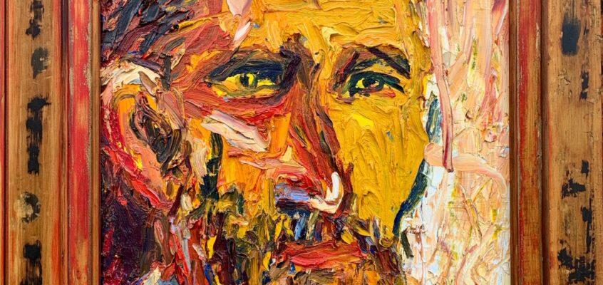 Wayne Seyb: How do you say van Gogh?
