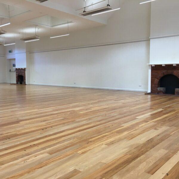 Eastside Gallery South