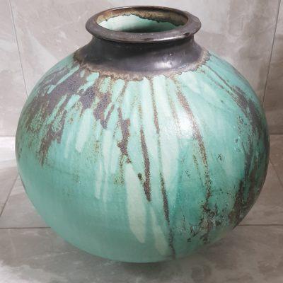 Gael Borderlands. High fired stoneware